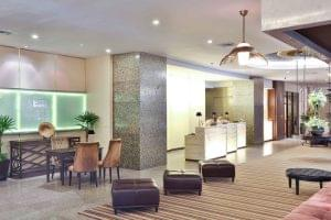 Sunbeam Hotel Pattaya: Over All