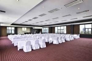 Sunbeam Hotel Pattaya: Meeting Room