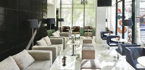 Sunbeam Hotel Pattaya: Facilities