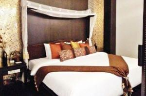 Sunbeam Hotel Pattaya: JUNIOR SUITE